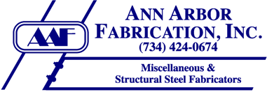 Ann Arbor Fabrication Logo