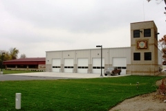 North Oakland County Fire Station No. 1