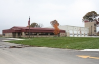 North Oakland County Fire Station 1