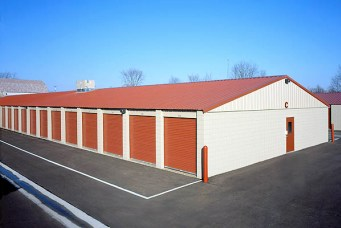 WSE Projects Pirates Cove Self Storage